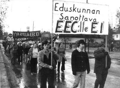1970 Luku Suomessa