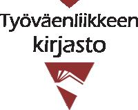 Työväenliikkeen kirjaston logo
