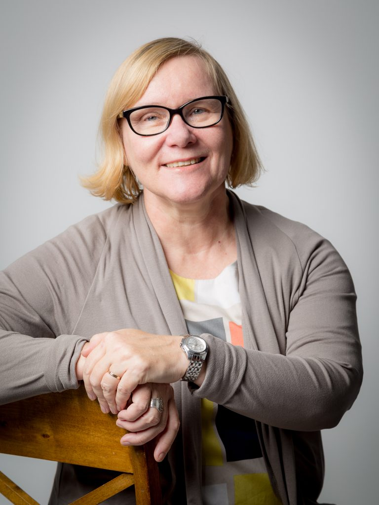 Kirsi Vainio-Korhonen