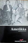 Kuva painetusta Ameriikka-kokoelmaluettelosta