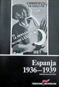 Kuva Espanja 1936 -1939 -kokoelmaluettelosta